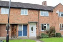 3 bed Terraced home for sale in Fossway, York, YO31 8SQ