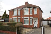2 bedroom semi detached home in Langdale Avenue, York...