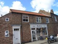 property for sale in Chapel Street, Easingwold, , YO61 3AE