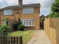 semi detached property in The Meadows, Skelton...