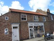 property to rent in Chapel Street, Easingwold, YO61 3AE