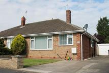 Bungalow for sale in Heath Croft, Fulford...