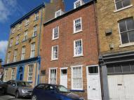 St Sepulchre Street house for sale