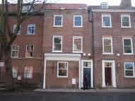 Flat to rent in Monkgate, York...