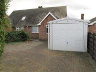Bungalow for sale in Eastfield Crescent...