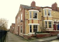 4 bedroom End of Terrace property in St Clements Grove, York...