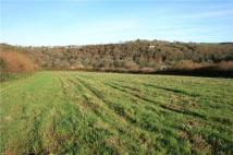 Land in Torrington, Devon...