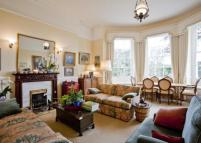 Flat for sale in Cowley Place, Cowley...
