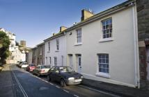 3 bed Terraced property for sale in Courtenay Street...