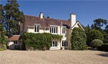 6 bed Detached property in Dulverton, Somerset...