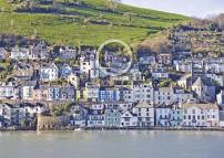 6 bedroom Detached property for sale in Above Town, Dartmouth...