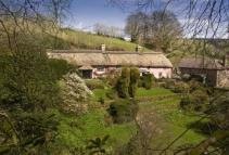 6 bed Detached house in Exmoor National Park...