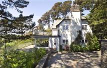 6 bed Detached property for sale in Salcombe, Devon...