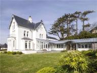 6 bed Detached property in Ridley Hill, Kingswear...