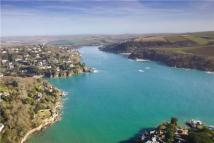 6 bedroom Detached house for sale in Cliff Road, Salcombe...