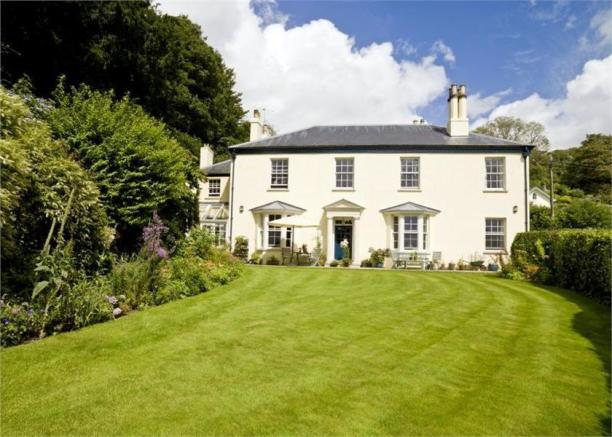 6 Bedroom Detached House For Sale In Salcombe Regis Sidmouth Devon Sidmouth Devon Ex10 0jh