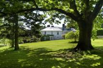 7 bed Detached home in Sampford Arundel...