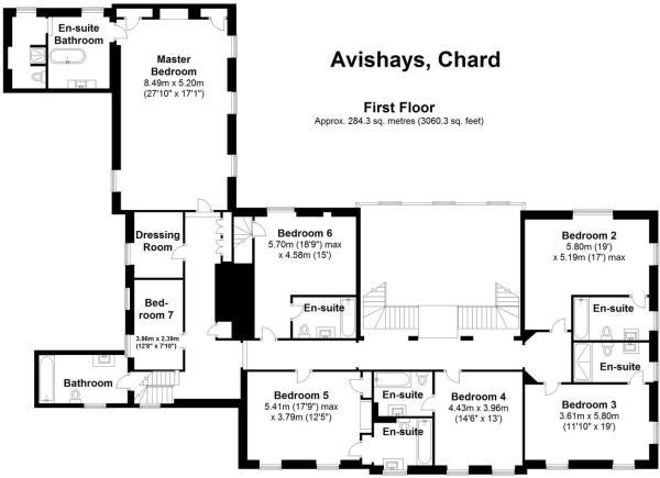 Main First Floor