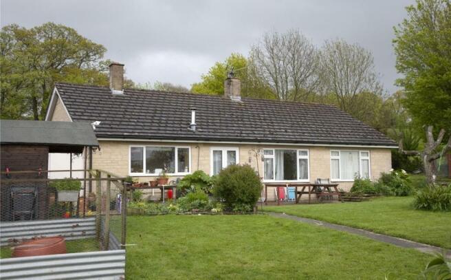 Hays Cottages