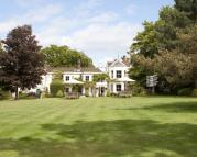Detached home for sale in Passford House Hotel...