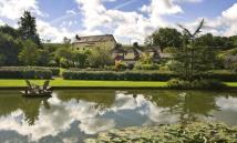9 bedroom Detached house in Kentisbeare, Cullompton...