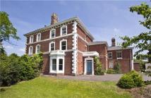 5 bedroom semi detached house for sale in St Leonards, Exeter...