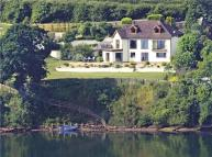 Detached home in Teignharvey, Shaldon...