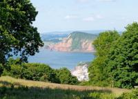 6 bedroom Detached property in Salcombe Hill, Sidmouth...