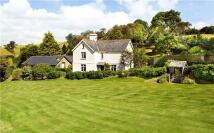 4 bed Detached house in Kingsbridge, Devon...