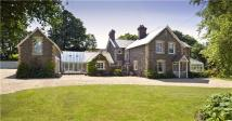 5 bedroom Detached house for sale in Oare, Lynton...