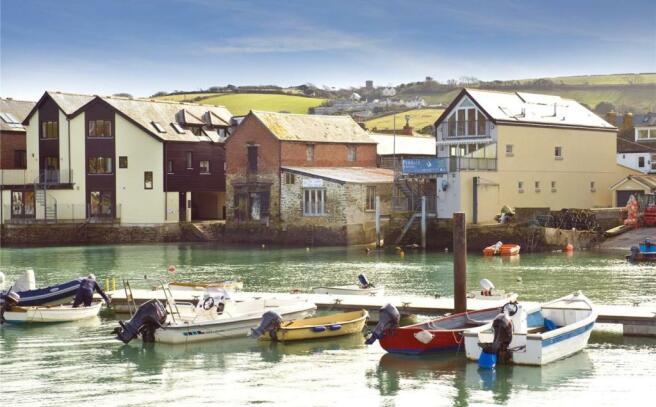 Cottles Quay