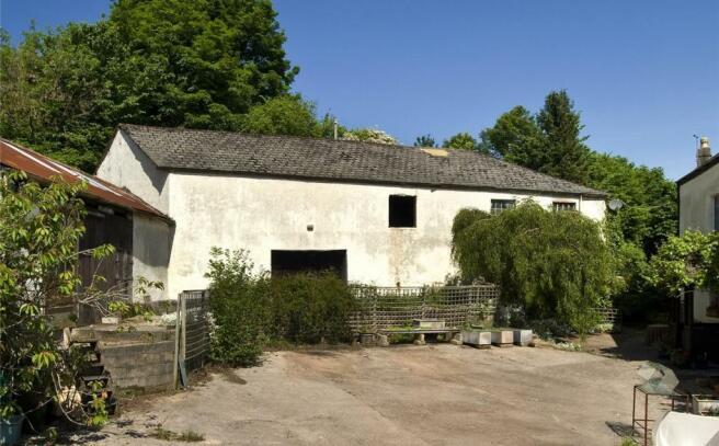 Current Barns