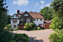 7 bedroom Detached house for sale in Danes Hill, Woking...