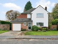 4 bed Detached property for sale in The Lawns, Milford...