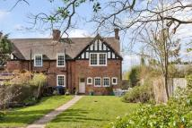 Blanchards Hill Cottages semi detached property for sale