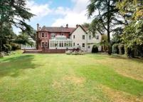 7 bedroom Detached home for sale in Albury Road, Guildford...