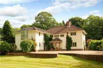 Shackleford Road Detached house for sale