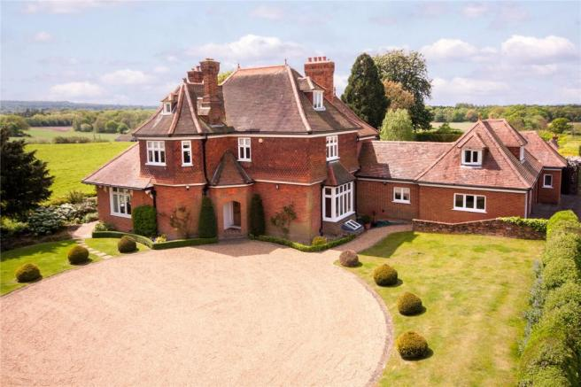 Property For Sale West Clandon