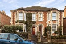 semi detached home for sale in Baillie Road, Guildford...