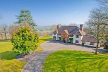 5 bedroom Detached house in Hascombe Road, Godalming...