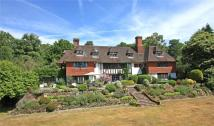 8 bed Equestrian Facility property for sale in Gillhams Lane, Haslemere...
