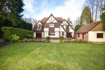 Pyle Hill Detached house for sale