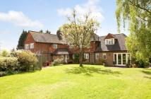 Northcote Lane Detached house for sale
