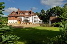 7 bed Detached property in Clodhouse Hill, Woking...