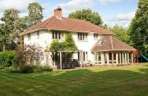 Detached property for sale in Shackleford Road...