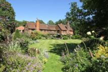 6 bed Detached house for sale in Plaistow, Billingshurst...