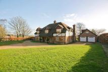 6 bed new property in The Mount, Guildford...