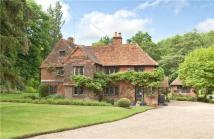 4 bed Detached home for sale in Bullswater Lane...