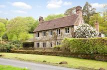 7 bed Detached property for sale in Chase Lane, Haslemere...