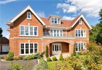 5 bed Detached home for sale in Warren Road, Guildford...